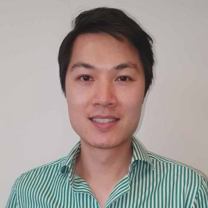 Dr Allan Huynh GP at High Street Medical Centre, special interest in skin cancer and diabetes, GP in Prahran